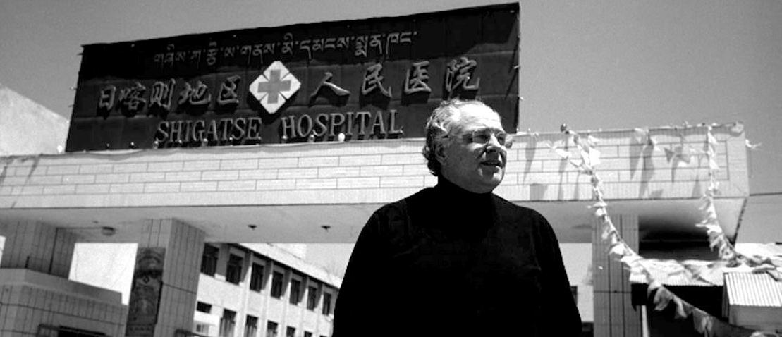 Dottor Giancarlo LIguori Chirurgo Plastico a Torino