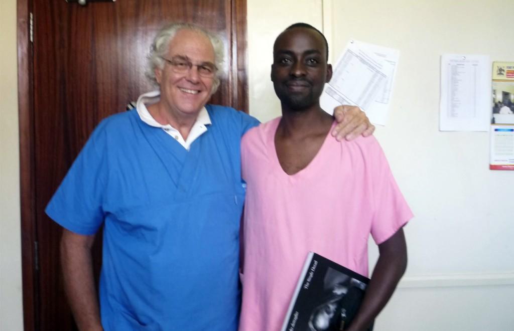 Dottor Giancarlo Liguori - Chirurgo Plastico a Torino - Missioni Volontariato Chirurgia Plastica 3