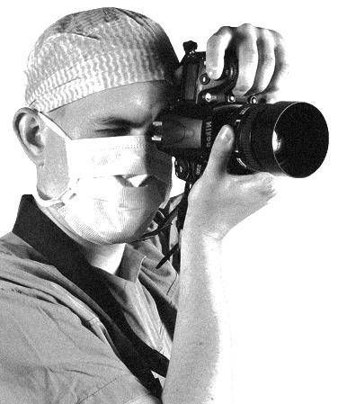 Dottor Giancarlo Liguori - Chirurgo Plastico a Torino - Chirurgia Plastica - Riflessioni sulla Fotografia CLinica